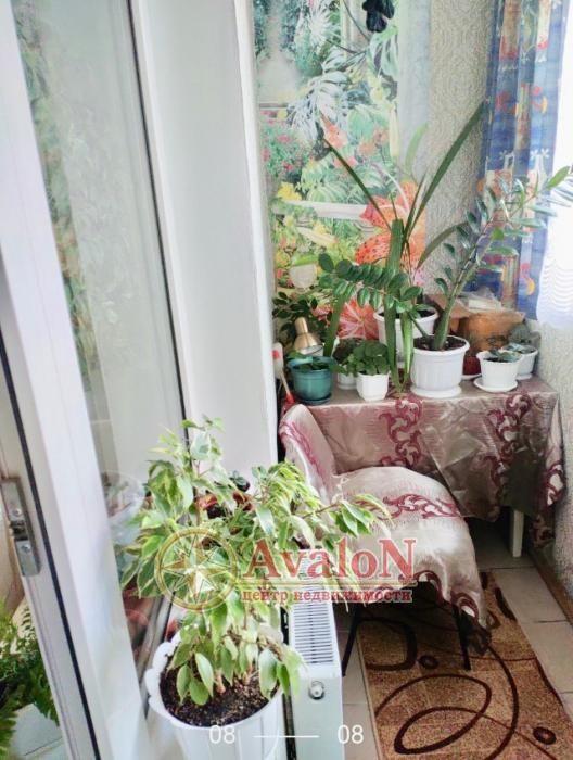 продажа двухкомнатной квартиры номер A-155041 в Суворовском районе, фото номер 7